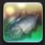 【FF14で釣りをする】 ブルーウィドー