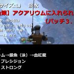 【FF14 金策】 アクアリウムに入れられる魚(パッチ3.4追加分)(動画付き)